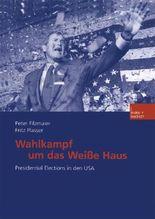 Wahlkampf um das Weiße Haus
