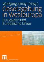 Gesetzgebung in Westeuropa
