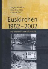 Struktur und sozialer Wandel einer Mittelstadt