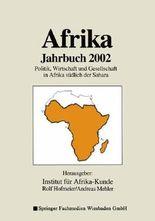 Afrika Jahrbuch. Politik, Wirtschaft und Gesellschaft in Afrika südlich der Sahara / Afrika Jahrbuch 2002