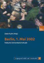 Berlin, 1. Mai 2002