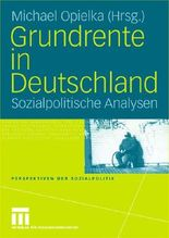 Grundrente in Deutschland