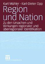 Region und Nation