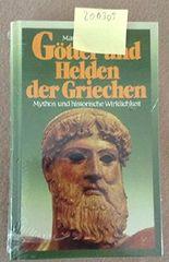 Götter und Helden der Griechen