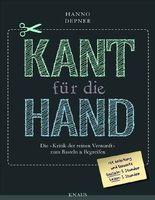Kant für die Hand -