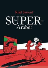 Der Super-Araber