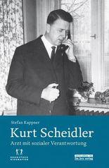 Kurt Scheidler