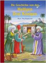 Die Geschichte von den Heiligen Drei Königen