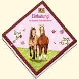 Einladung! - Pferdefreunde