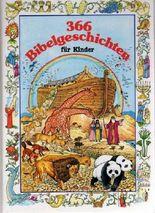366 Bibelgeschichten Für Kinder