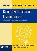 Konzentration trainieren
