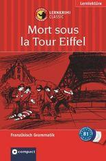 Tod unterm Eiffelturm
