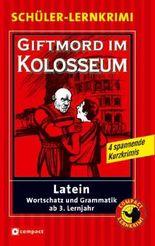 Giftmord im Kolosseum