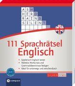 111 Sprachrätsel Englisch