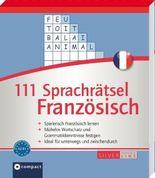 111 Sprachrätsel Französisch