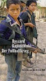 Der Fussballkrieg