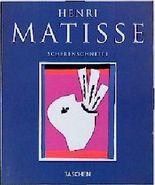 Matisse - Scherenschnitte