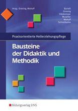Bausteine der Didaktik und Methodik