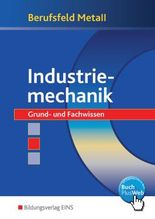 Berufsfeld Metall Industriemechanik