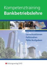 Kompetenztraining Bankbetriebslehre