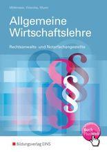 Set Rechtsanwalts- und Notarfachangestellte / Allgemeine Wirtschaftslehre