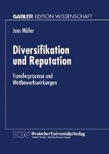 Diversifikation und Reputation