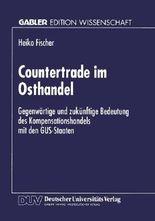 Countertrade im Osthandel