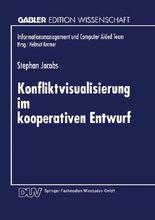 Konfliktvisualisierung im kooperativen Entwurf