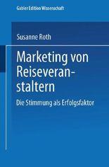 Marketing von Reiseveranstaltern