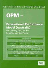 OPM - Occupational Performance Model (Australia)