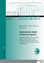 Checklisten des Model of Human Occupation