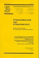 Strahlenbiologie und Strahlenschutz