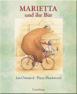Marietta und ihr Bär