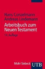 Arbeitsbuch zum Neuen Testament