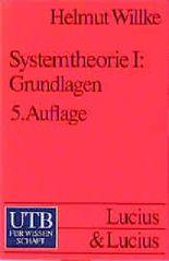Systemtheorie / Grundlagen