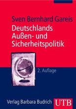Deutschlands Aussen- und Sicherheitspolitik