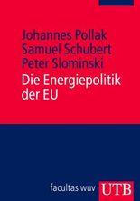 Die Energiepolitik der EU