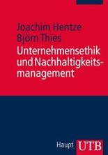 Unternehmensethik und Nachhaltigkeitsmanagement