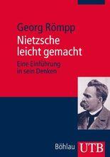 Nietzsche leicht gemacht