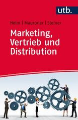 Marketing, Vertrieb und Distribution