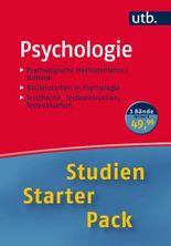 Studien-Starter-Pack Psychologie