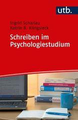 Schreiben im Psychologiestudium