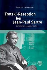 Trotzki-Rezeption bei Jean-Paul Sartre