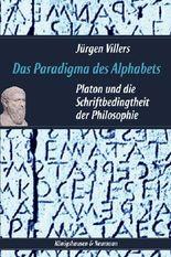 Das Paradigma des Alphabets