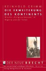 """Die Erweiterung des Kontinents. Brechts """"Dreigroschenoper"""" in Nigeria und der Türkei"""