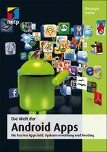 Die Welt der Android Apps