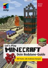 Let's Play Minecraft: Redstone Schaltungen