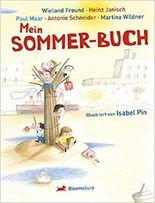 Mein Sommer-Buch