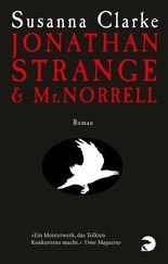 Jonathan Strange & Mr. Norrell: Roman