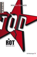 TOD in ROT (Westerwald-Krimi)